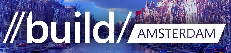 build Amsterdam