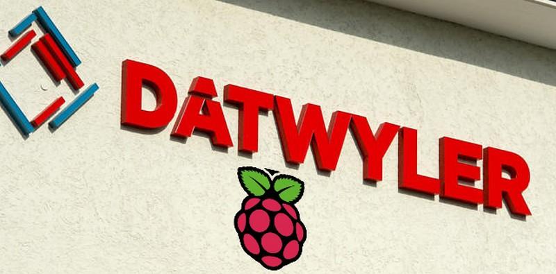 Dätwyler Raspberry