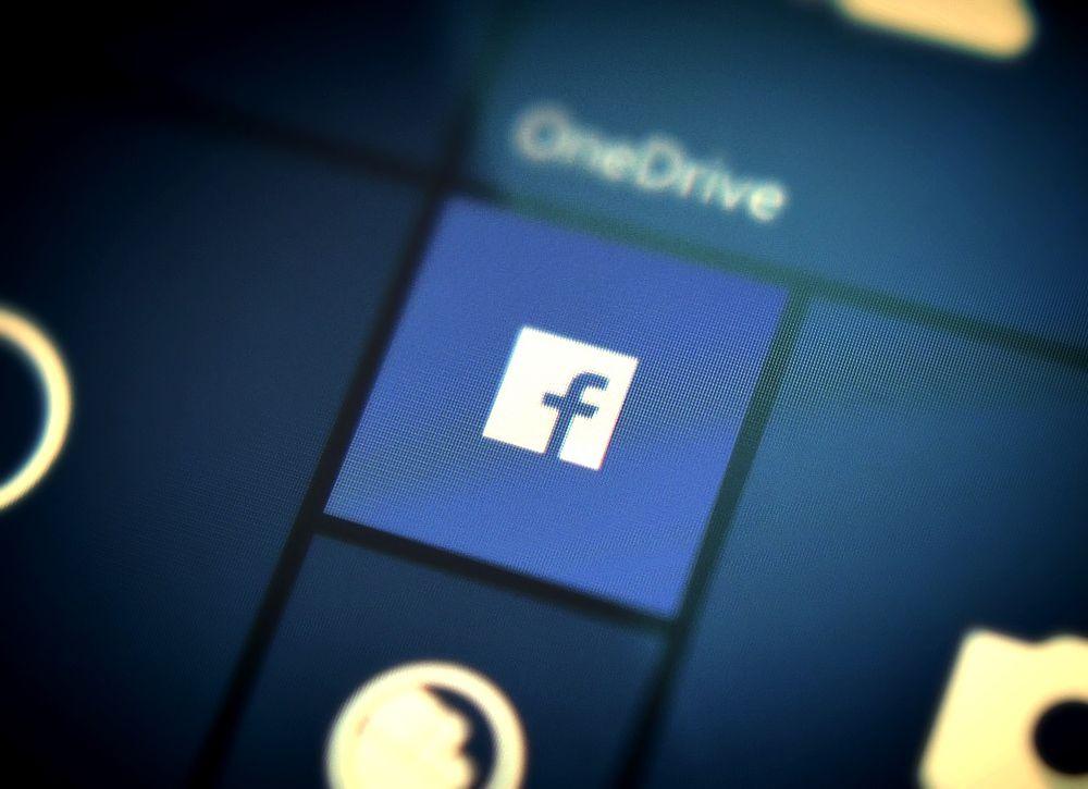 FacebookBeta