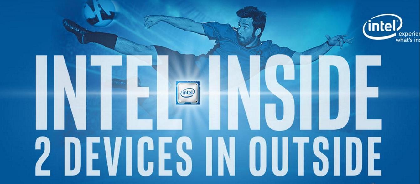 Intel Rabatte