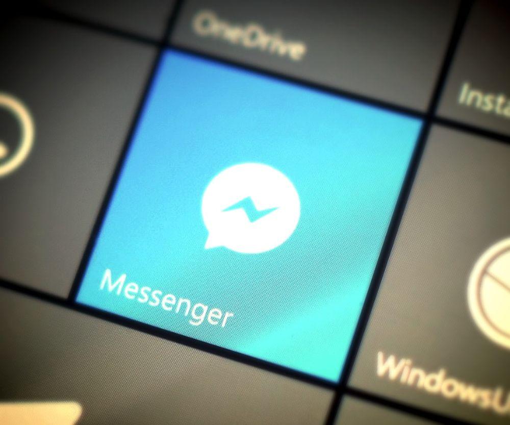 MessengerBeta