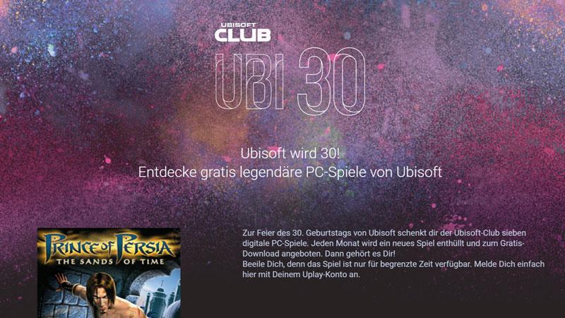 UbiSoft-Geburtstag-Games-kostenlos