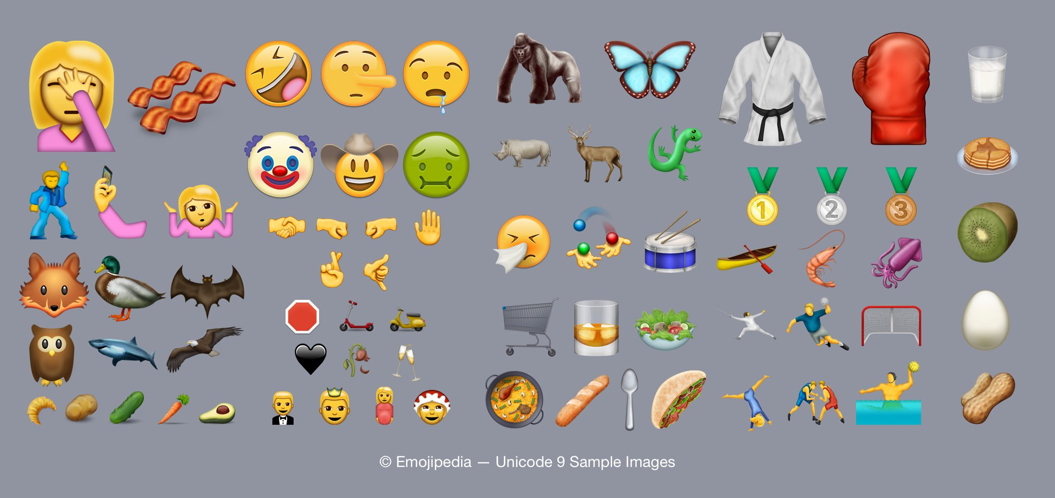 emojipedia-unicode-9-sample-images