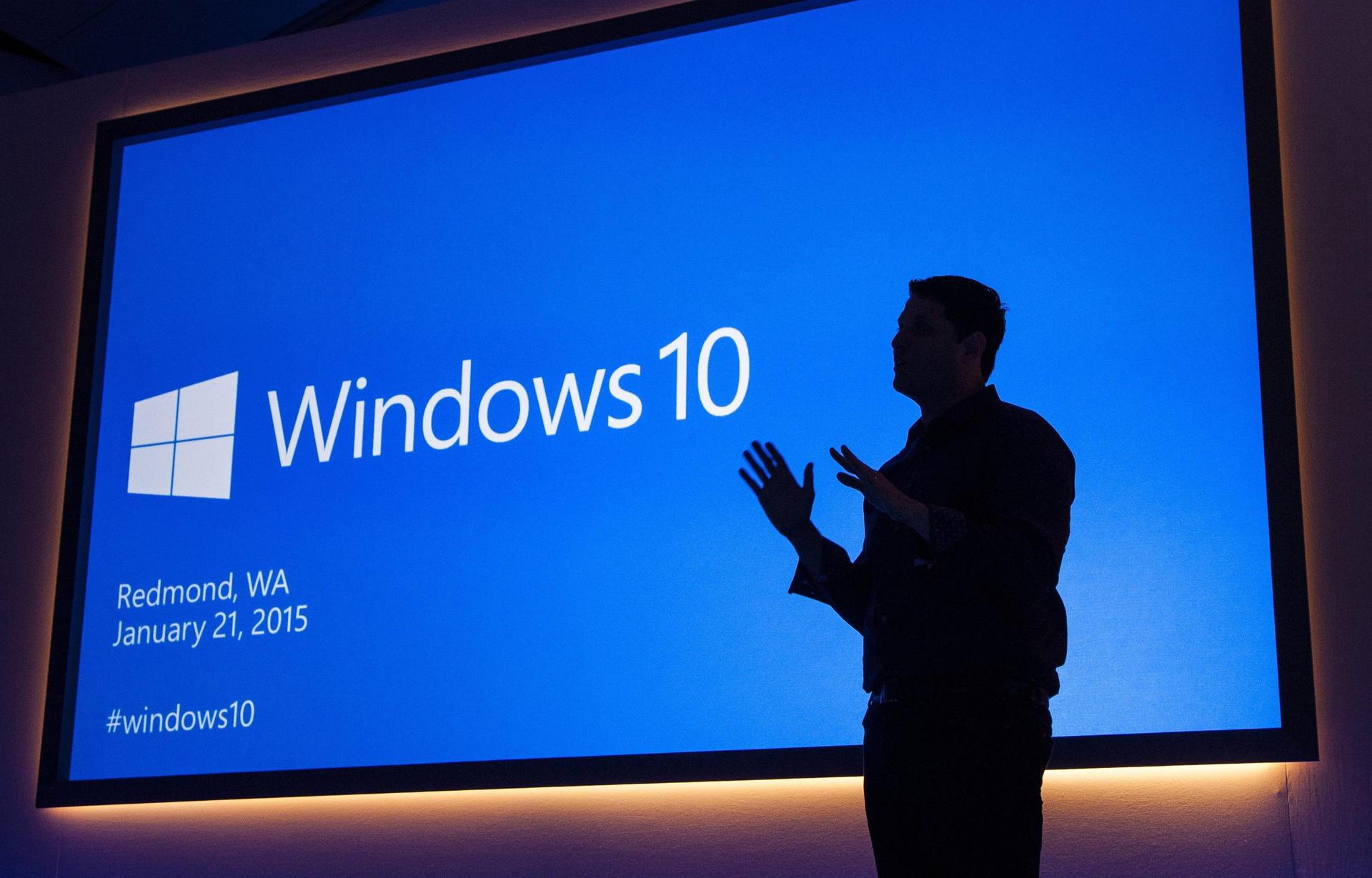 Microsoft Windows 10 Unternehmen