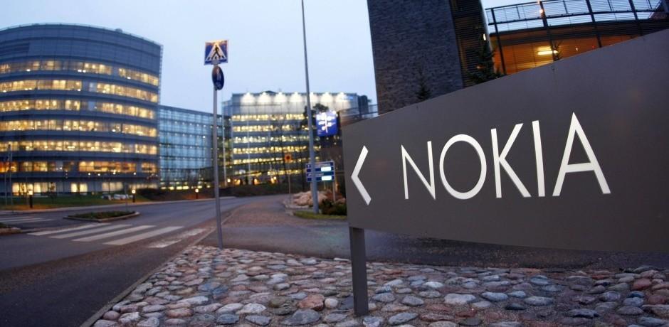 Finnland Nokia