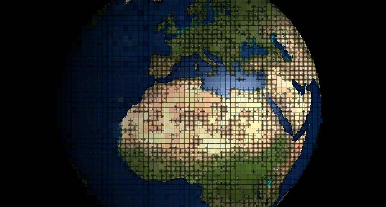 Globus-Welt-News