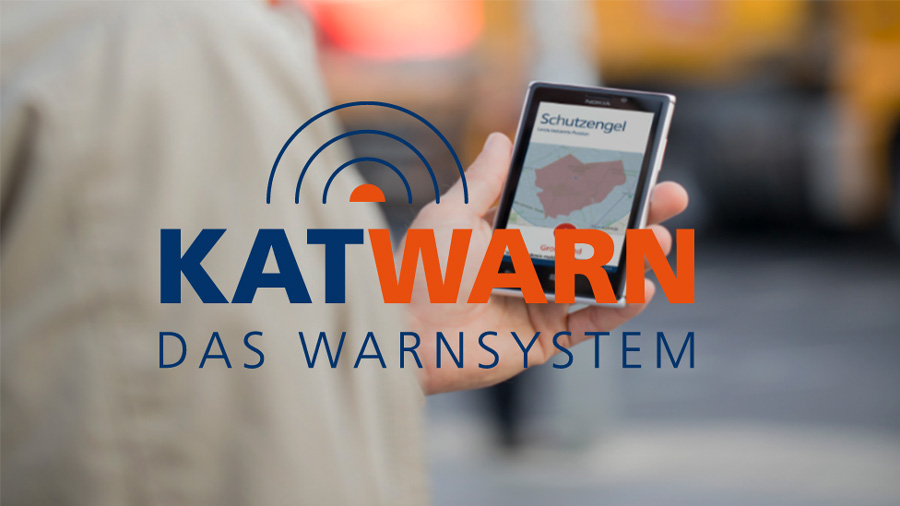 KATWARN-APP-Windows-Phone