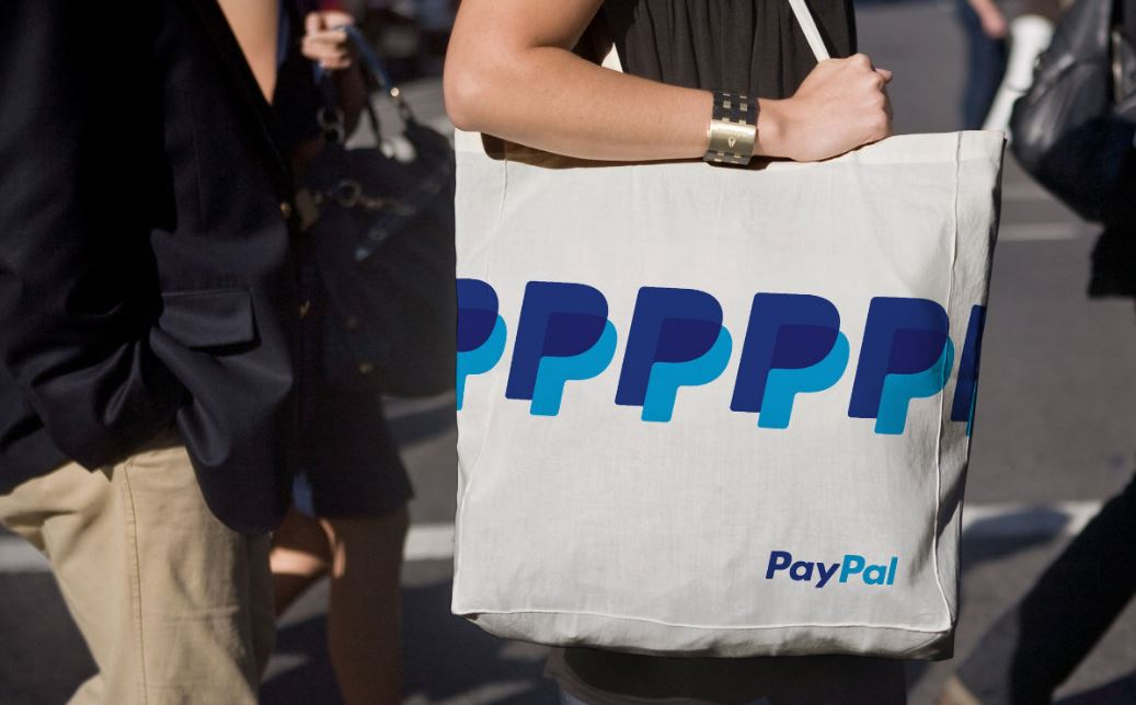 PayPalBag