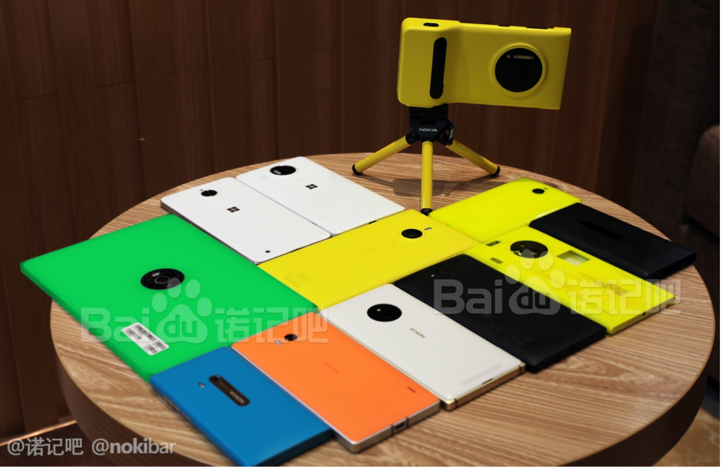 Nokia Geräte