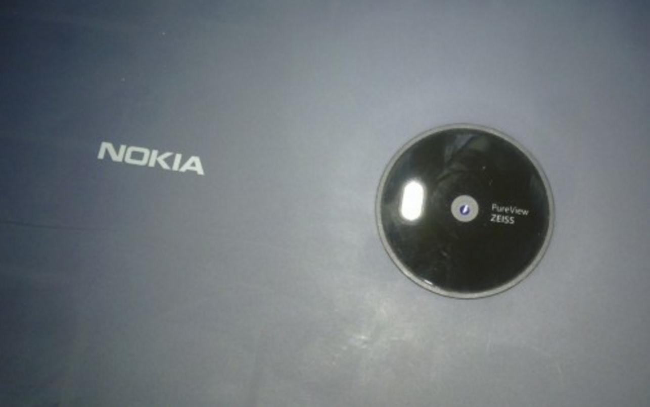 Nokia 2020