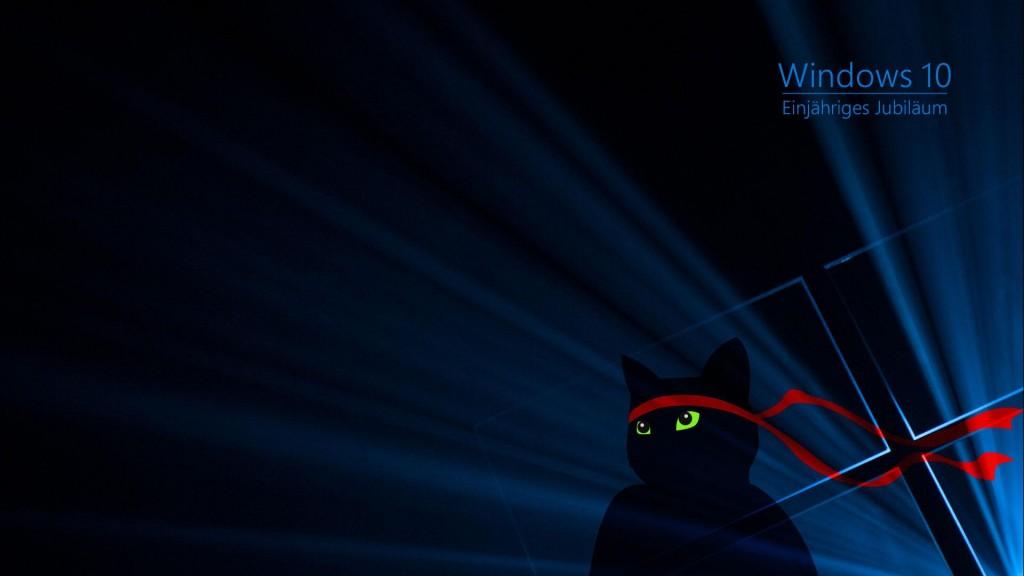 Windows_Insider_Anniversary-Ninjacat-1920x1080-de-DE