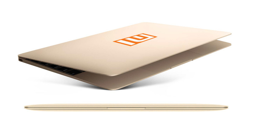Xiaomi-laptop-macbook