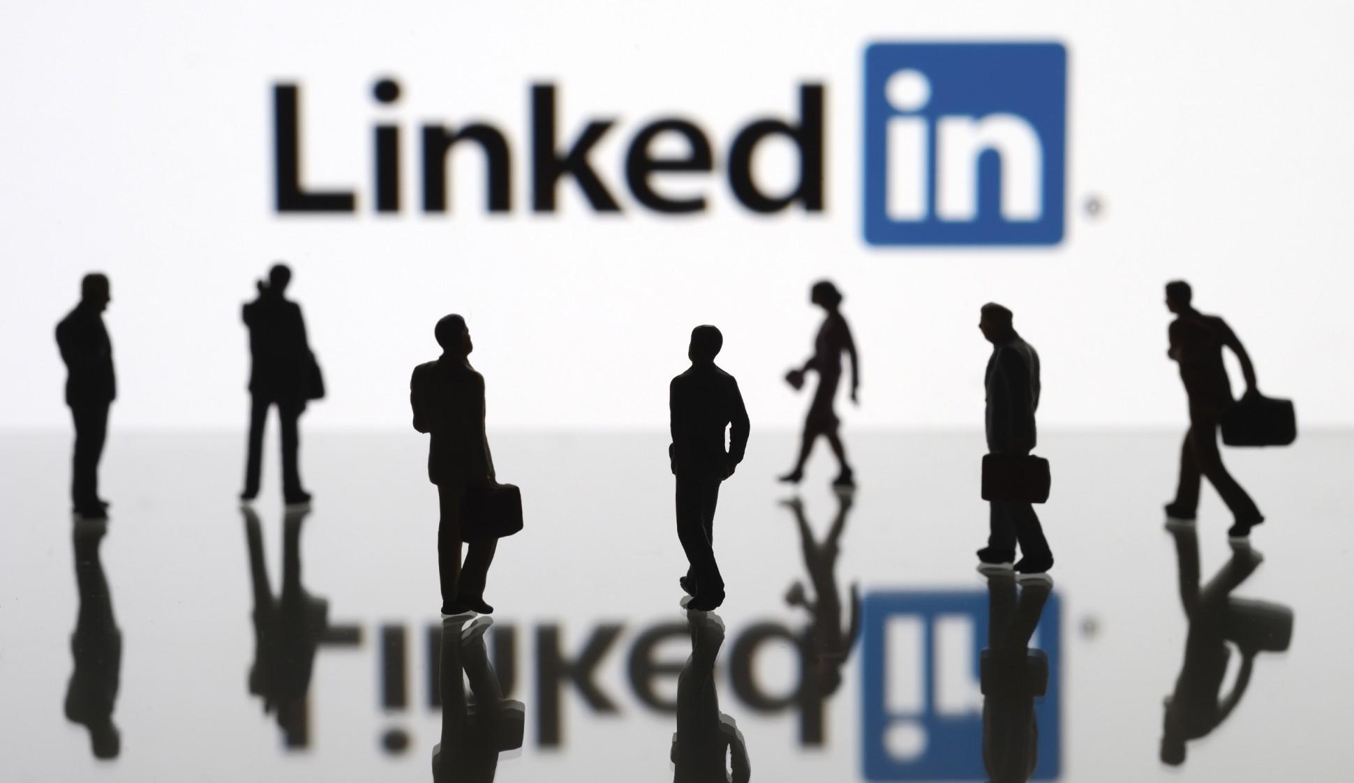 Linkedin Kauf