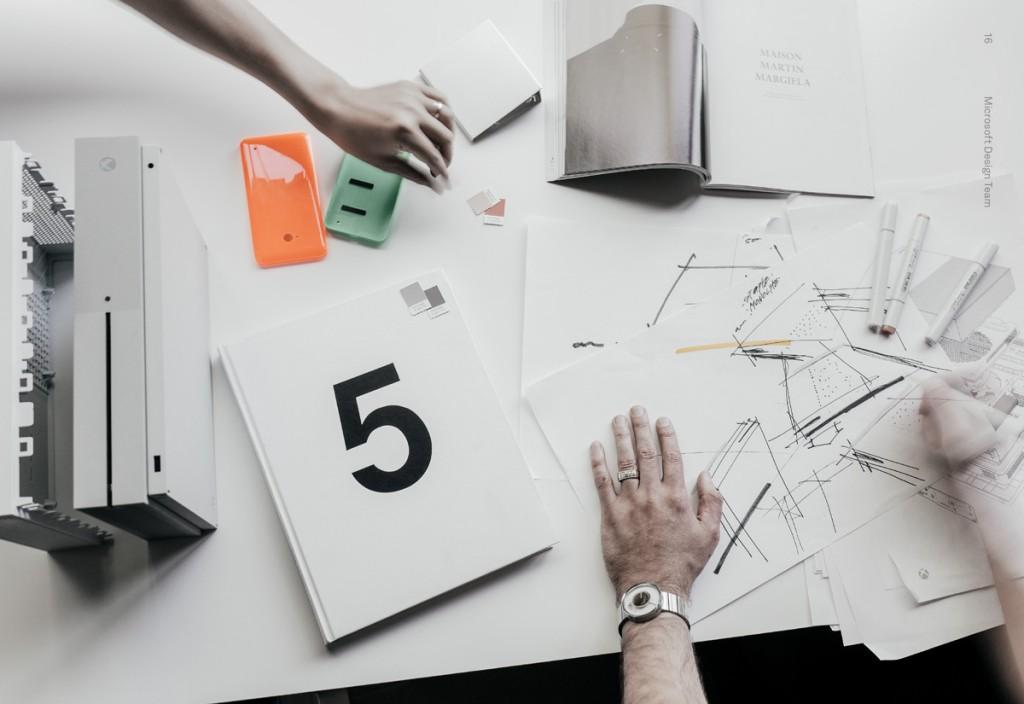 Microsoft-Design-Team