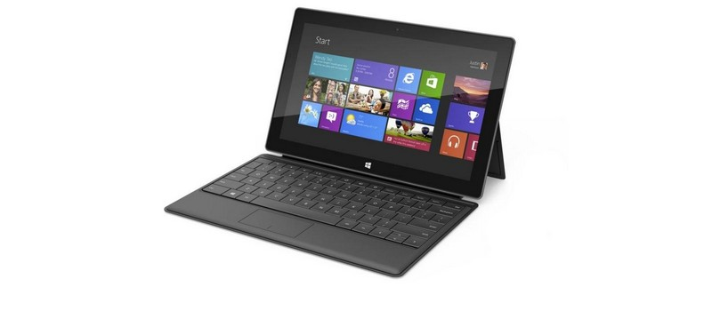 Surface Pro 1. Generation