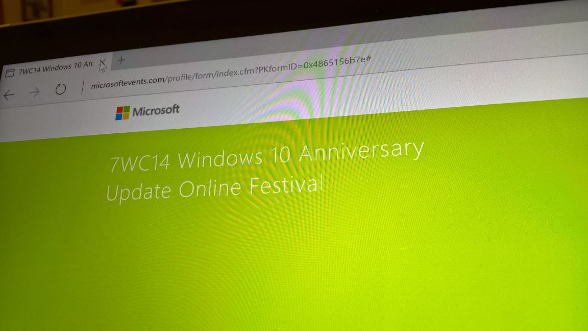 Windows10Festival