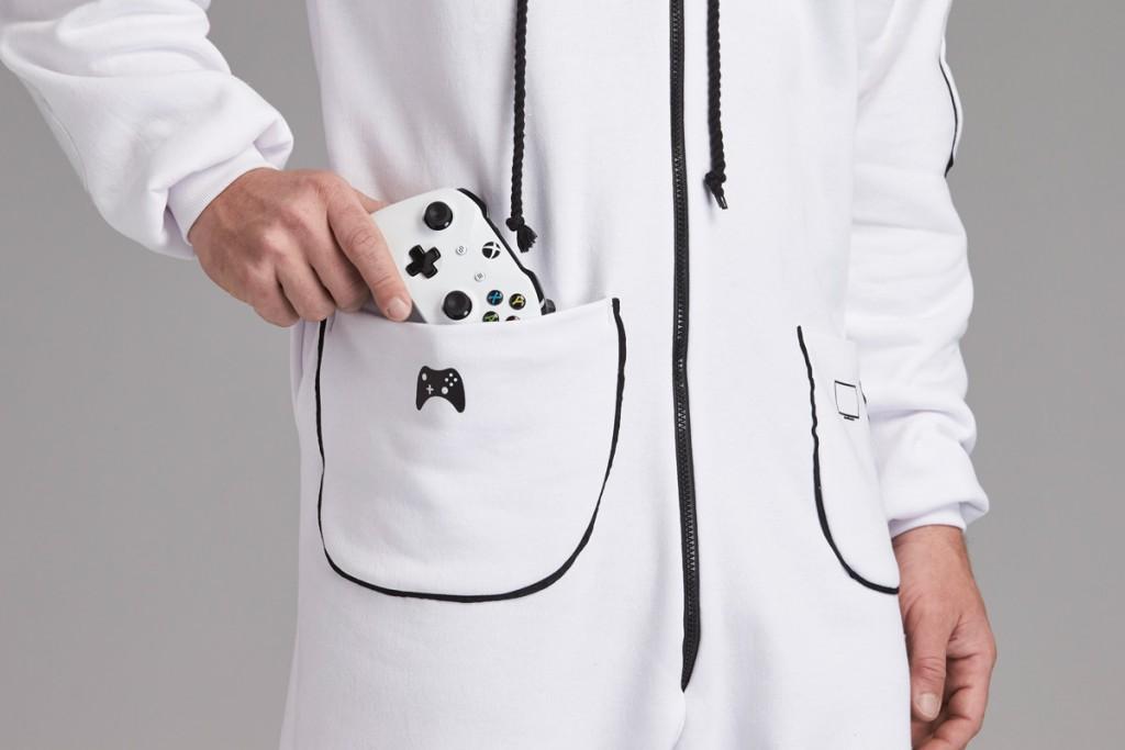 Xbox-Onesie