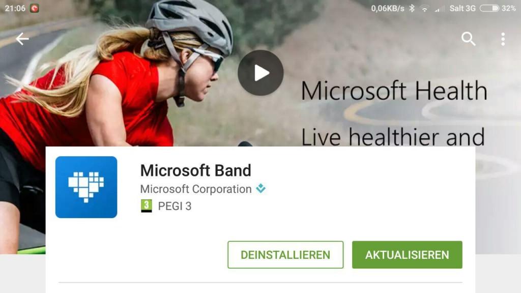 health-band
