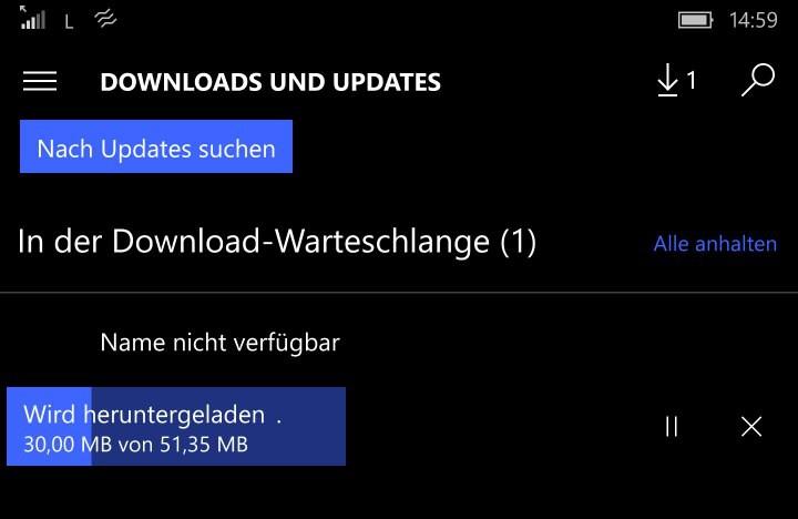 store-fortschrittsanzeige-download