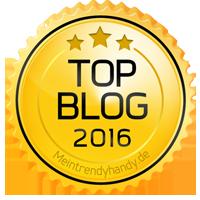 TopBlog 2016