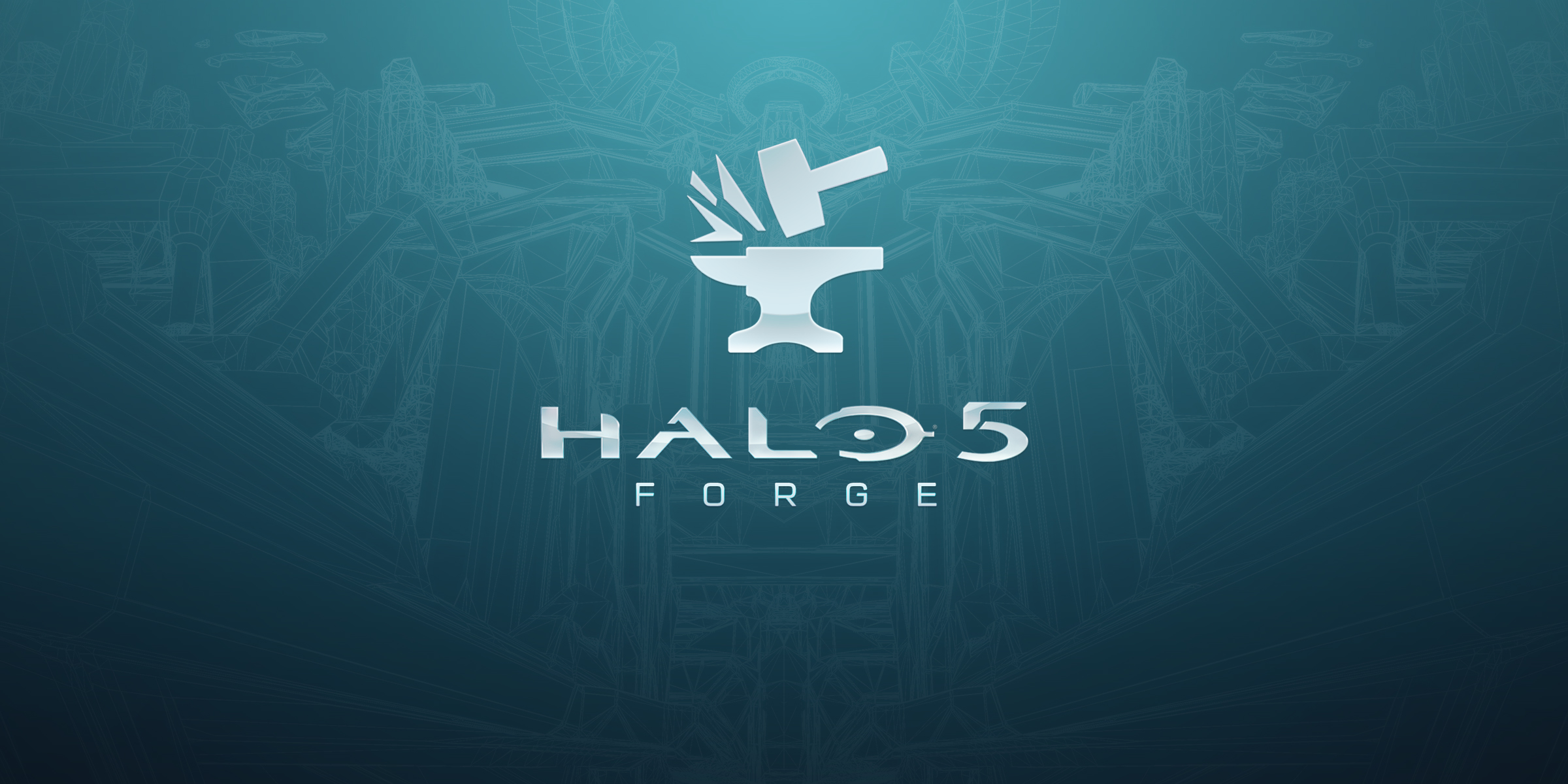 Halo 5 Forge Horizontal