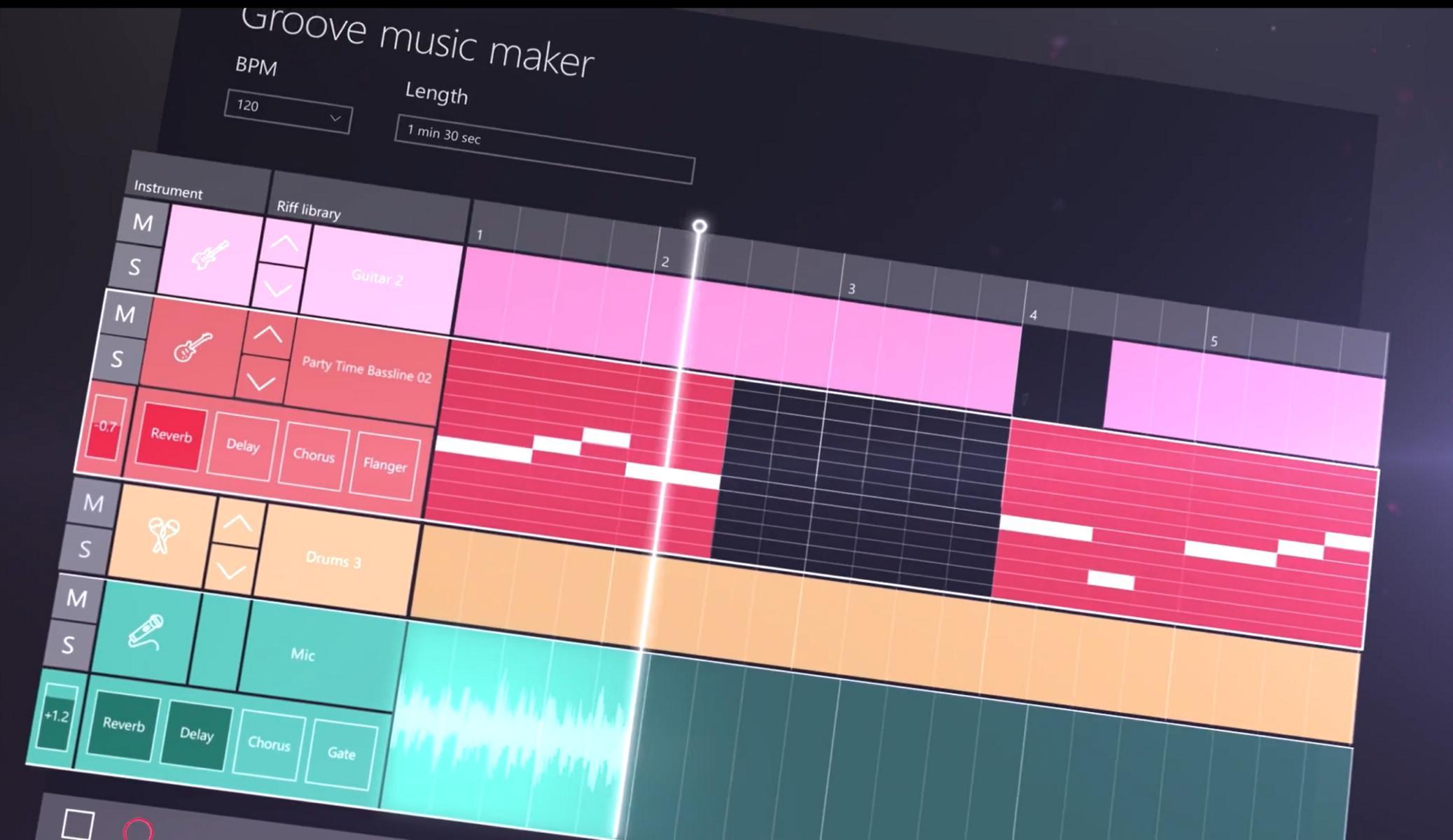 groove-music-maker
