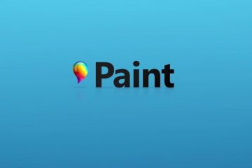 Windows 10 Paint