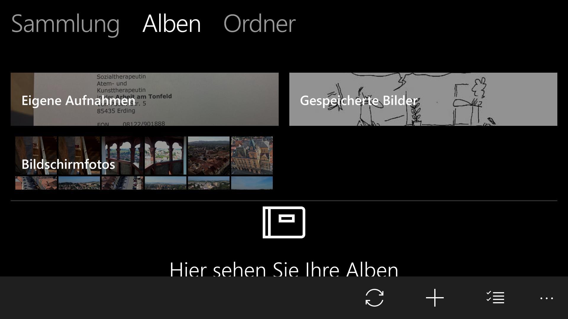 Foto App Update