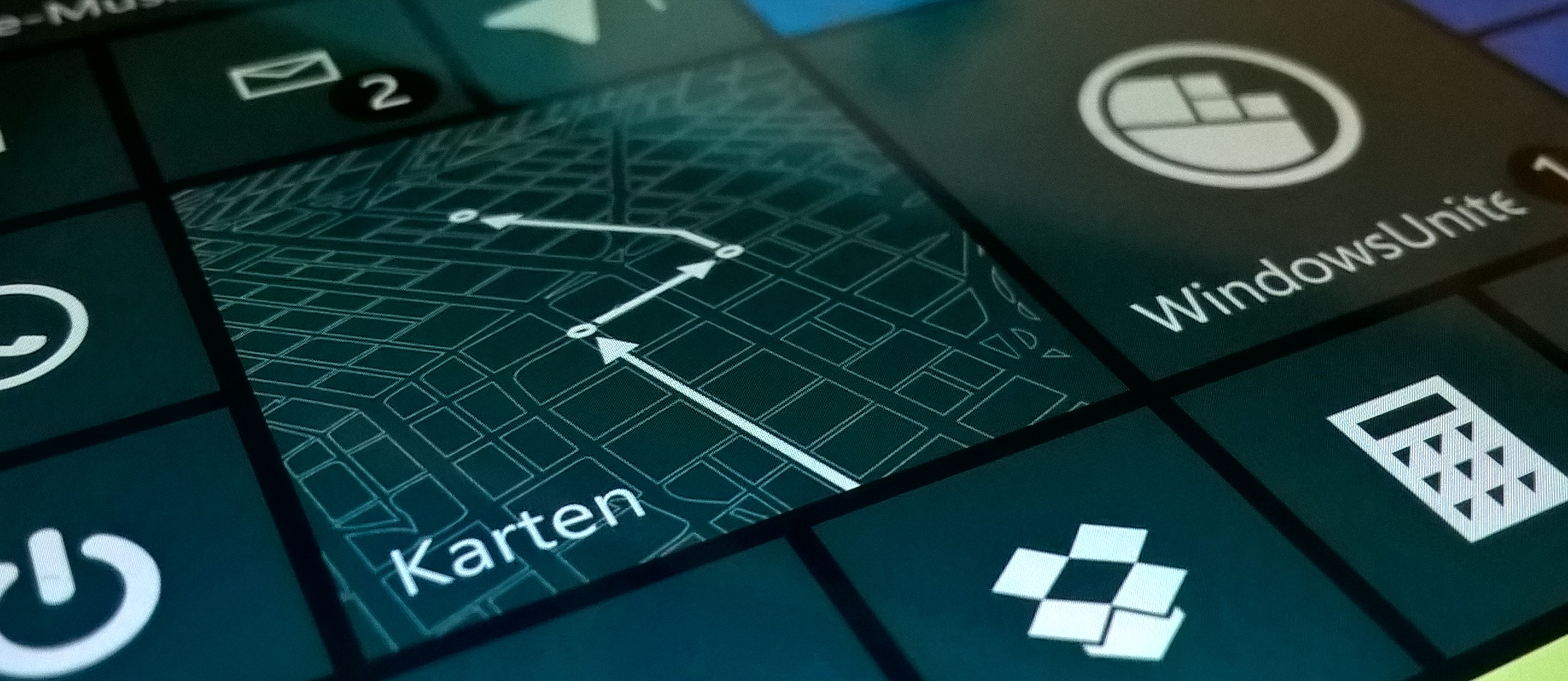 Karten App