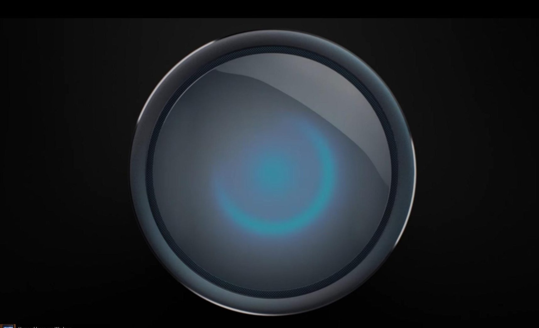 Cortana SDK Harman Kardon