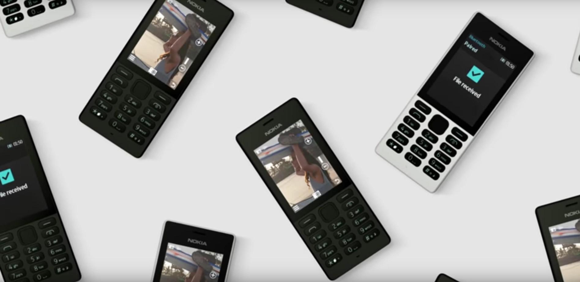 nokia 150 neues feature phone ohne microsoft vorgestellt. Black Bedroom Furniture Sets. Home Design Ideas