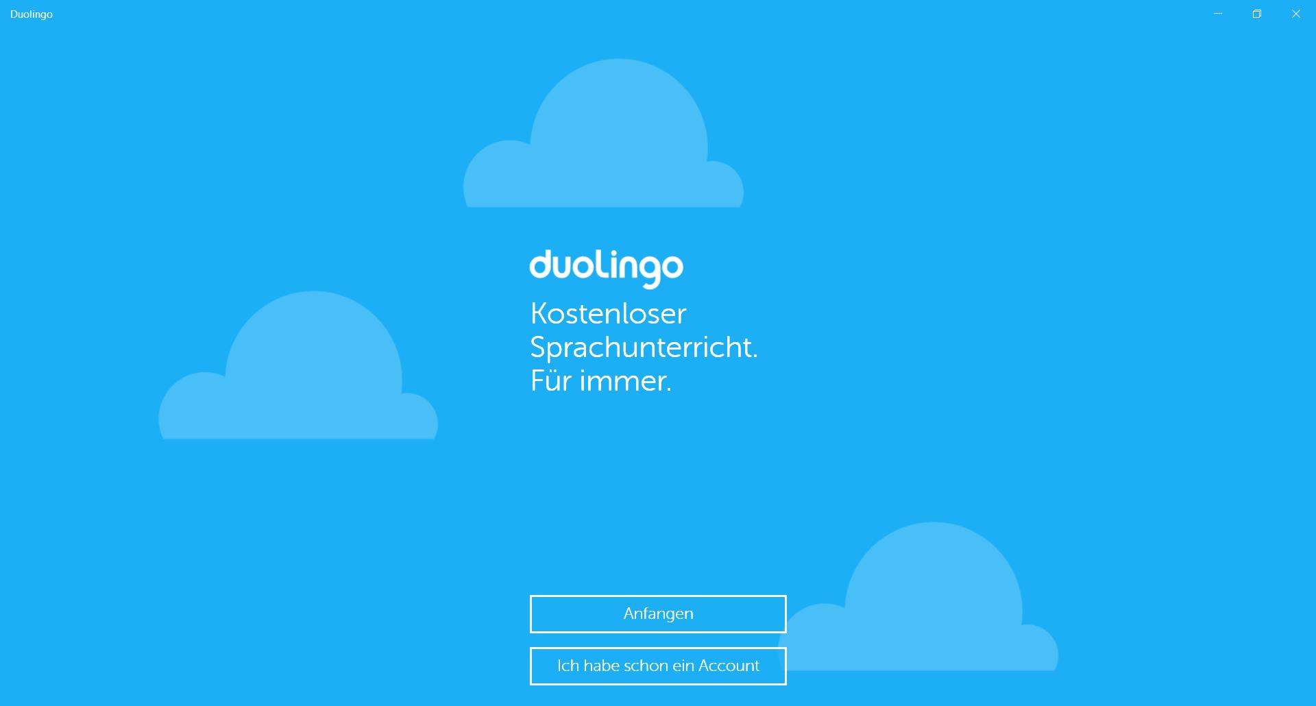 start-duolingo