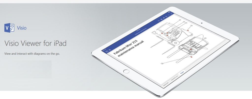 visio-viewer-ipad