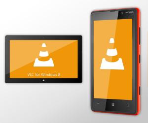 VLC Player für Windows Phone