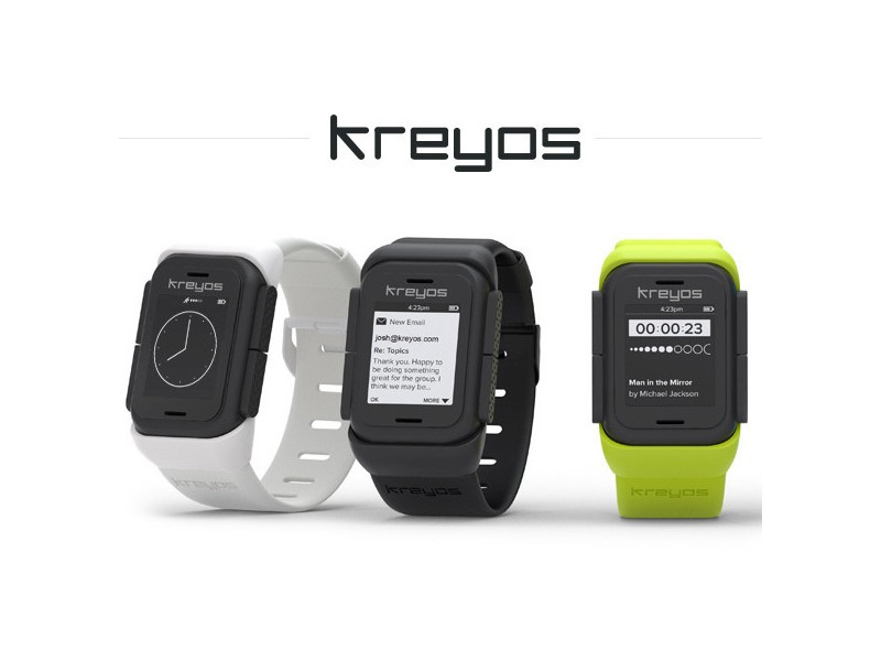 kreyos stellt smartwatch app f r windows phone vor. Black Bedroom Furniture Sets. Home Design Ideas