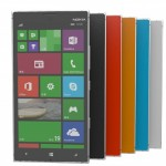 Lumia 1030 Konzept