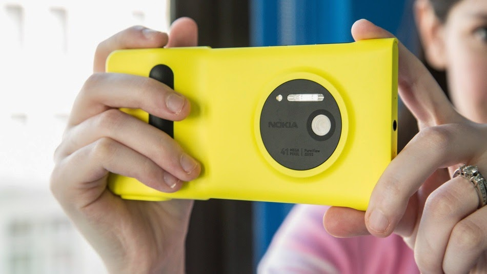 Huawei P20 Pro vs Lumia 1020 Kamera Test
