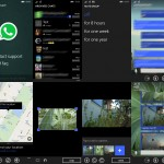 Leaked Screenshots WhatsApp Update for Windows Phone