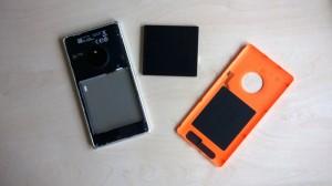 Lumia Ersatzakku