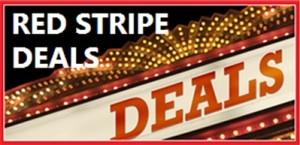 Red Stripe Deals Windows Phone Store