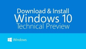 Windows 10 Redstone 5 ISO download