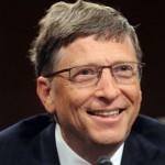 Bill Gates 10 wichtige Technoloigien 2019