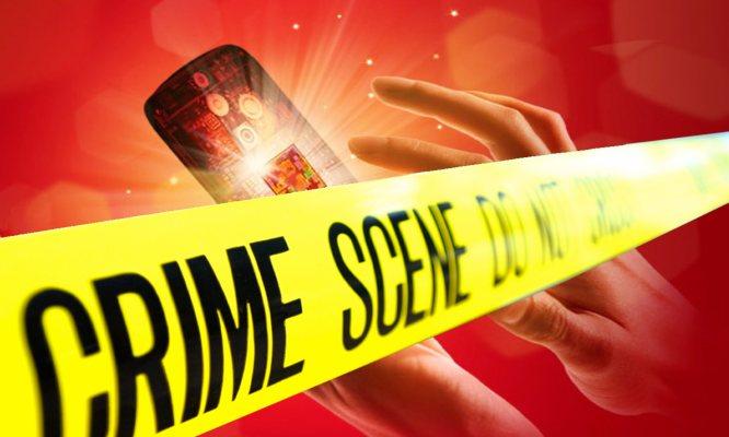 Crime Scene Investigation Snapdragon 200 Windows Phone 8.1