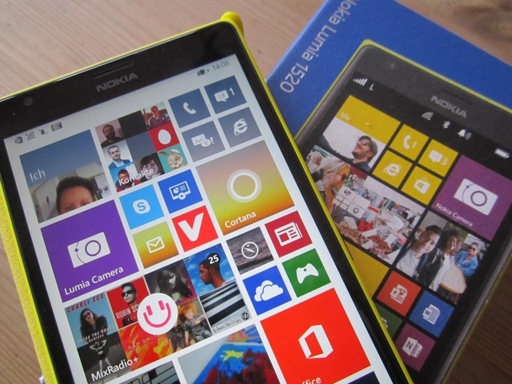 windows 10 und aktuelle hardware lohnt sich ein kauf des lumia 1520 noch windowsunited. Black Bedroom Furniture Sets. Home Design Ideas