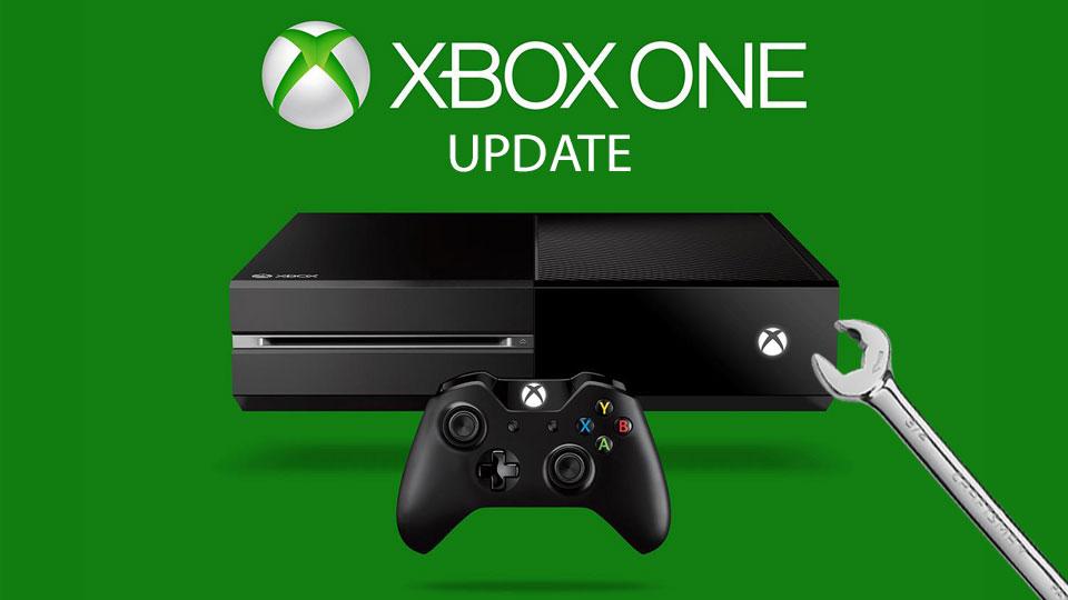 Xbox One Spring Creators Update
