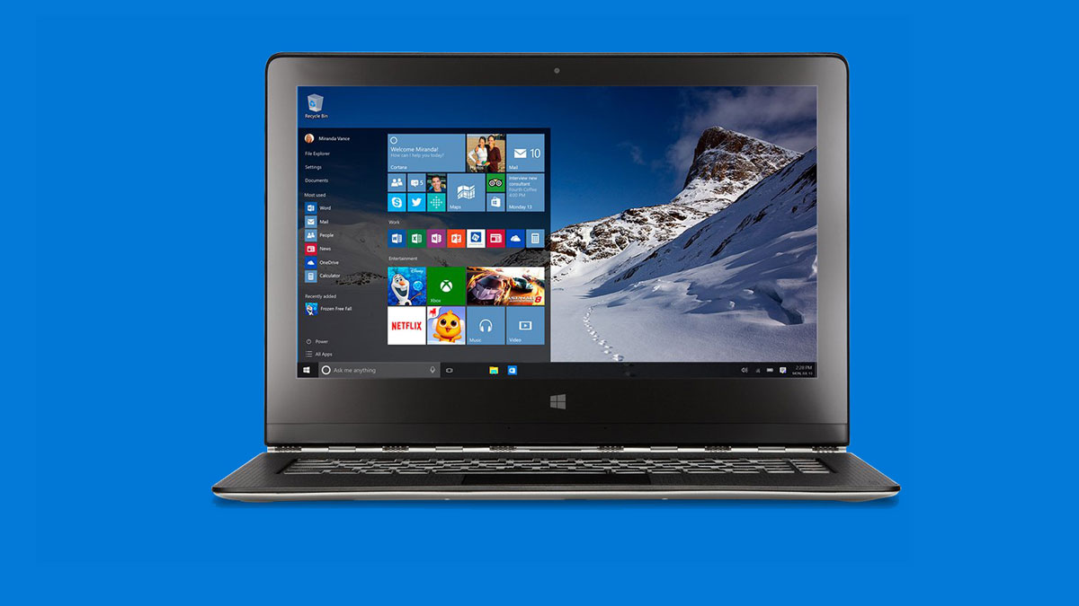 80559eb7146384 Windows 10 Upgrade   Neuinstallation über Media Creation Tool