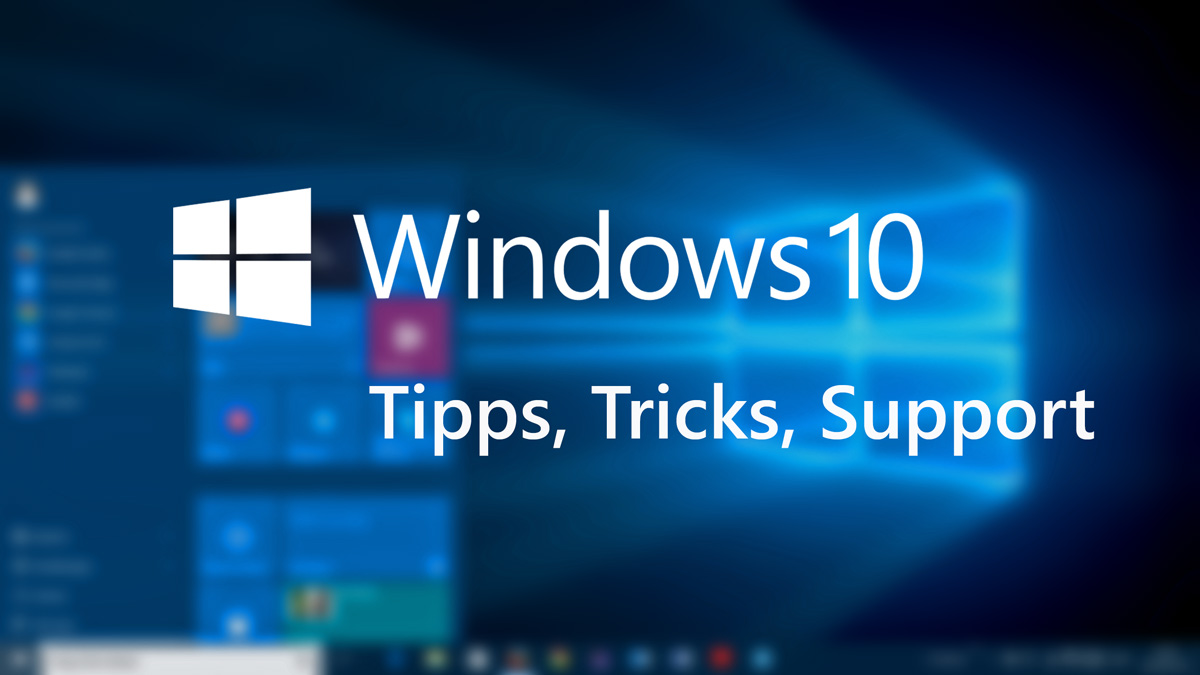 Windows 10 Schnellzugriffe Explorer entfernen