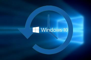 Windows 10 KB4100375 Build 17133.73