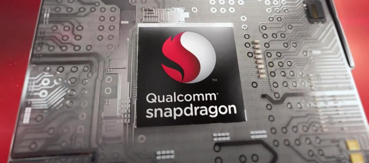 Qualcomm Snapdragon ARM
