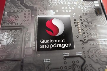 Qualcomm Snapdragon ARM